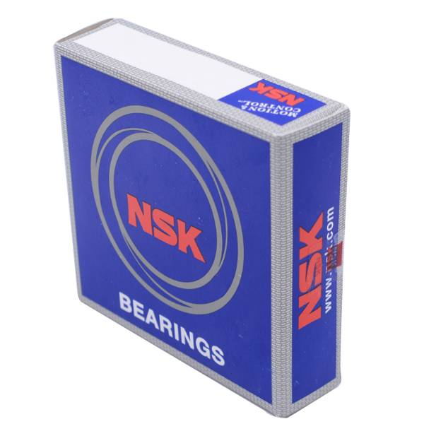 NSK 14137A Bearing 34.92x69.01x19.58 Tapered Roller Bearings